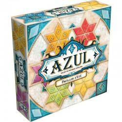 Azul _ Pavillon d'été