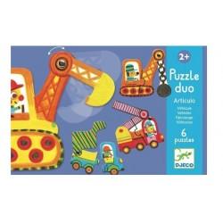 Puzzle duo articulo...