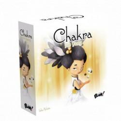 Chakra _ extension YIN YANG FR