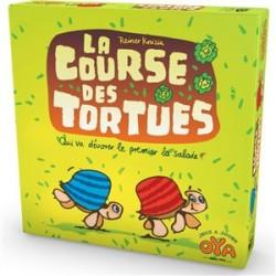 La course de tortues