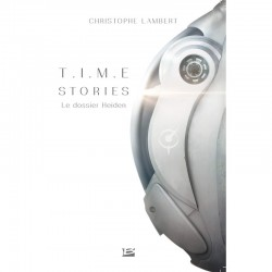 Time Stories : Le Dossier...