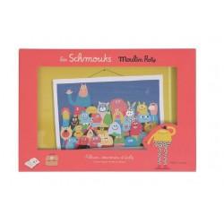 Album souvenir d'école Les...
