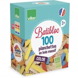 Batibloc couleur 100...