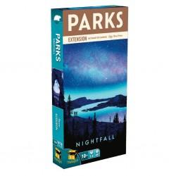 Parks : Nightfall