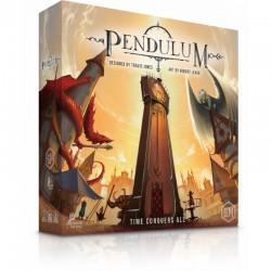 Pendulum - Le temps viendra