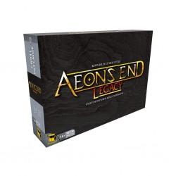 Aeon's end legacy