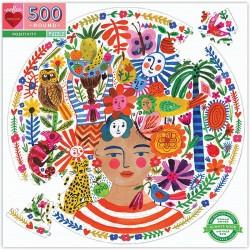 Positivity - EEBOO 500 pièces