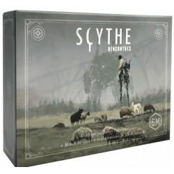 Scythe _ Rencontres