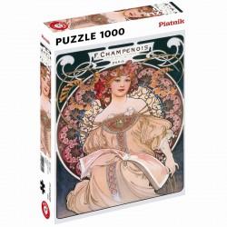 MUCHA - DREAMS Puzzle 1000...