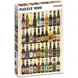 Bières - Puzzle1000 pièces