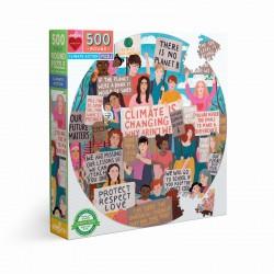 Climate Action - Puzzle...