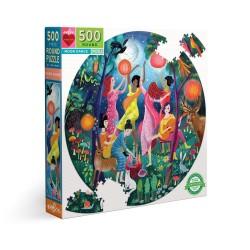 Moon Dance Puzzle Eeboo 500...