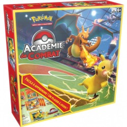 Pokemon - Coffret Académie...