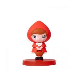 FABA _ Le petit chaperon rouge