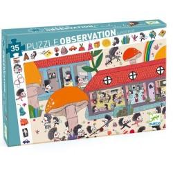 Puzzle d'observation 35...
