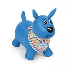 Mon chien sauteur - Bleu LUDI