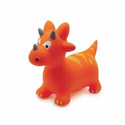 Mon dinosaure sauteur - Ludi