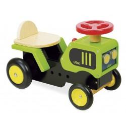 Porteur tracteur - Vilac