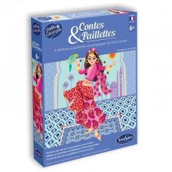 Contes & Paillettes -...
