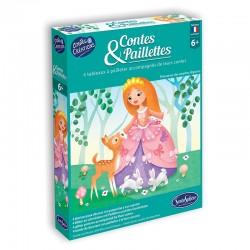 Contes & Paillettes :...