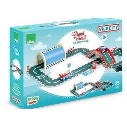 Grand circuit Vilacity - Vilac
