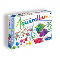 Aquarellum junior...
