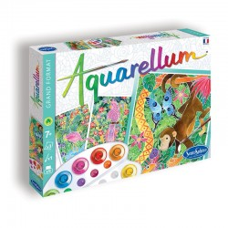 """Aquarellum """"Amazone""""  -..."""