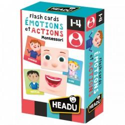 Headu - Flashcards émotions...