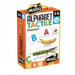 HEADU - flashcards Alphabet...