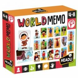 HEADU - World Memo