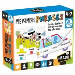 Headu - Mes Premières Phrases