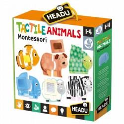Headu - Tactile Animals...