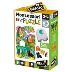 Headu - Montessori First...