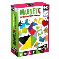 Headu - Magnetic Creations...