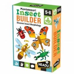 Headu - Insect Builder