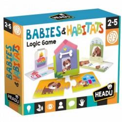 Headu - Babies & Habitats