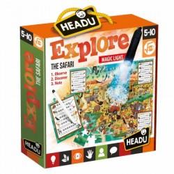 Headu - Explore the Safari
