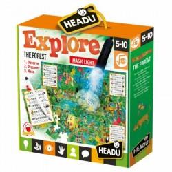 HEADU - Explore the Forest