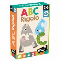 Headu - ABC Rigolo