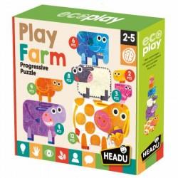 Headu - Play Farm...