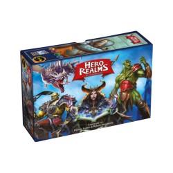 Hero Realms - Iello