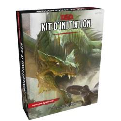 Donjons & Dragons : Kit...