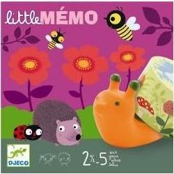 Little Mémo - Djeco