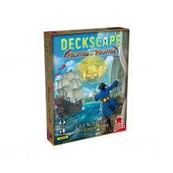 Deckscape : Equipage Contre...