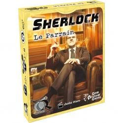 Q-System - Sherlock : Le...