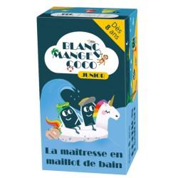 Blanc Manger Coco Junior :...