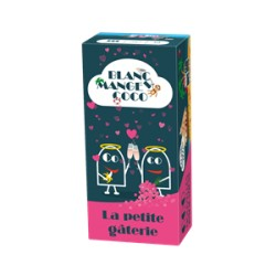 Blanc Manger Coco Tome 3 :...