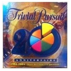 Trivial Pursuit : 20ème...