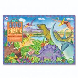Age of the dinosaur - Eeboo...
