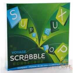 Scrabble de Voyage